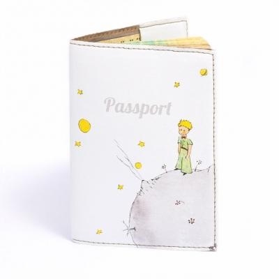 Фото - Обложка на паспорт Маленький принц 2 купить в киеве на подарок, цена, отзывы
