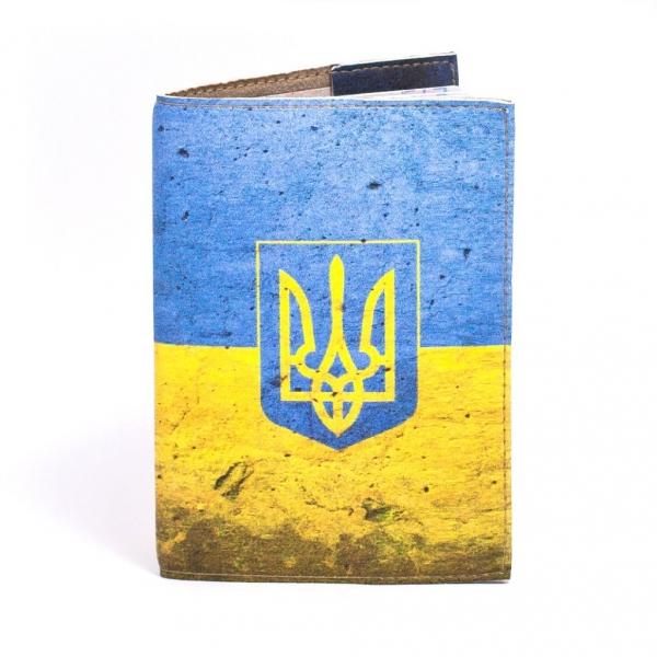 Фото - Обложка на паспорт  Украина купить в киеве на подарок, цена, отзывы