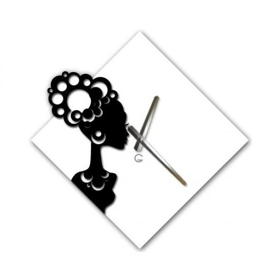 Фото - Оригинальные настенные часы Mulatto купить в киеве на подарок, цена, отзывы