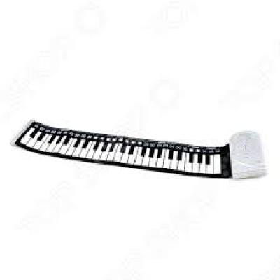 Фото - Пианино гибкое СИМФОНИЯ, 49 клавиш купить в киеве на подарок, цена, отзывы