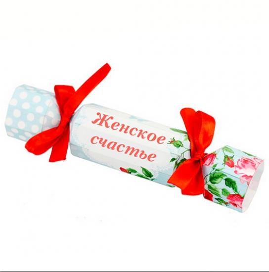 Фото - Подарочный набор Женское счастье купить в киеве на подарок, цена, отзывы