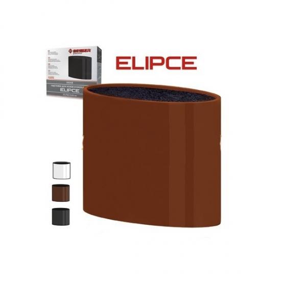 Фото - Подставка для ножей BESSER Elipce купить в киеве на подарок, цена, отзывы