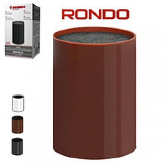Фото - Подставка для ножей BESSER Rondo купить в киеве на подарок, цена, отзывы