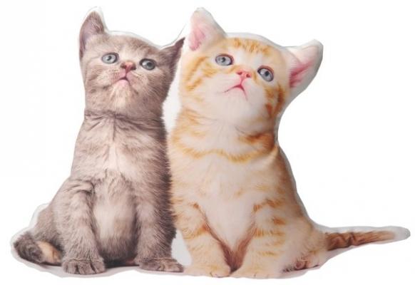 Фото - Подушка Кошки купить в киеве на подарок, цена, отзывы