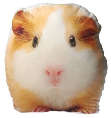 Фото - Подушка Морская свинка купить в киеве на подарок, цена, отзывы