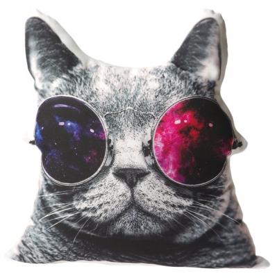 Фото - Подушка Просто Космос купить в киеве на подарок, цена, отзывы