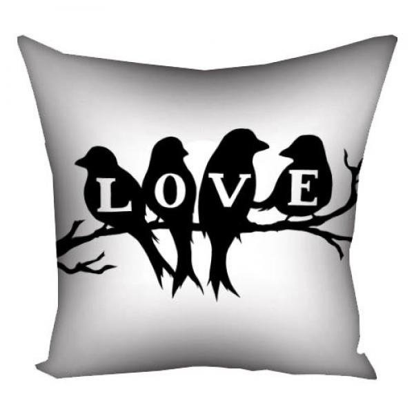 Фото - Подушка любовь купить в киеве на подарок, цена, отзывы
