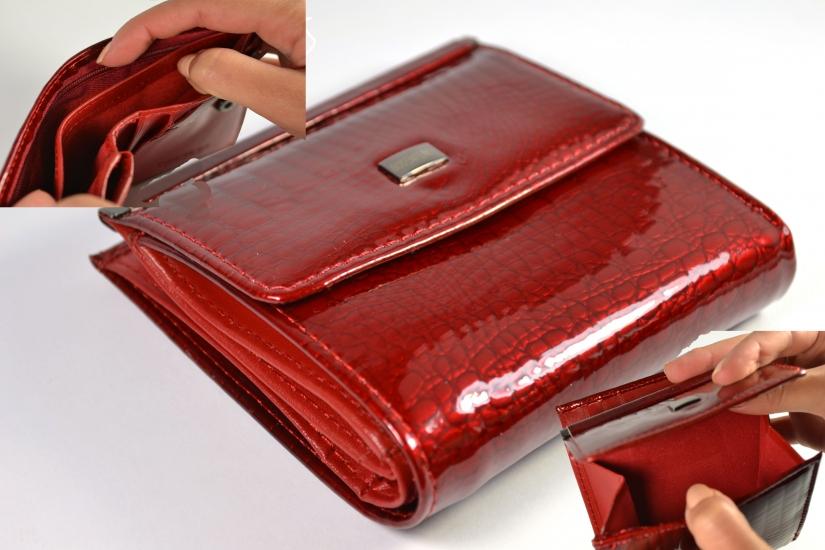 Фото - Портмоне женское Bodenfendy 736 купить в киеве на подарок, цена, отзывы