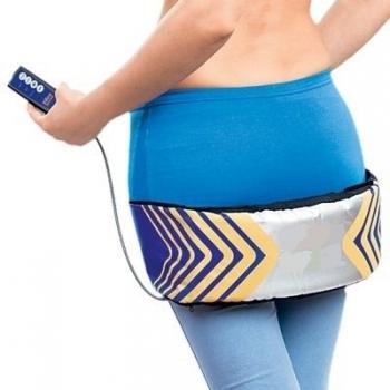 Фото - Пояс для похудения, электрический ТОНУС купить в киеве на подарок, цена, отзывы
