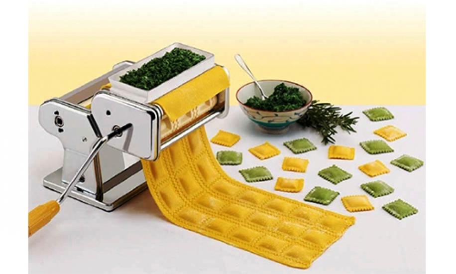 Фото - Прибор для приготовления пельменей купить в киеве на подарок, цена, отзывы