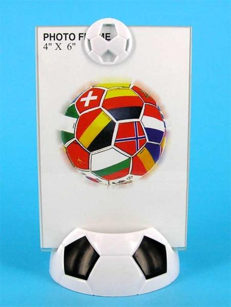 Фото - Рамка - футбол - копилка купить в киеве на подарок, цена, отзывы
