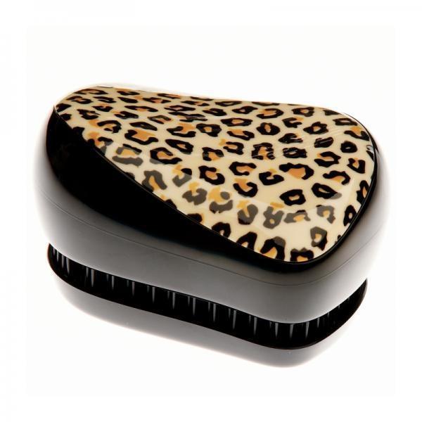 Фото - Расческа Tangle Тизер леопард купить в киеве на подарок, цена, отзывы