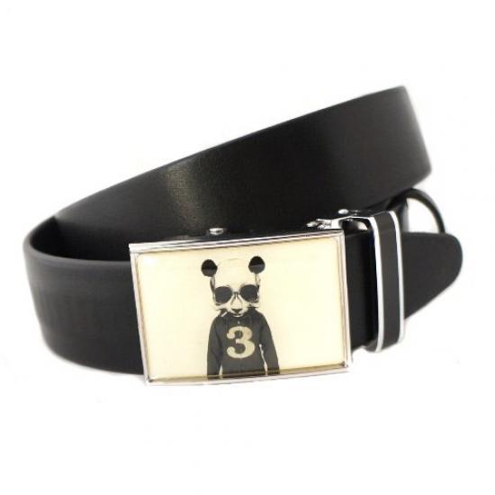 Фото - Ремень Панда купить в киеве на подарок, цена, отзывы