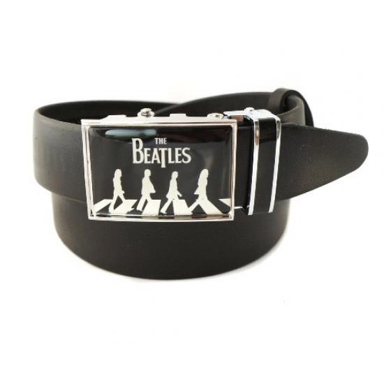 Фото - Ремень The Beatles купить в киеве на подарок, цена, отзывы
