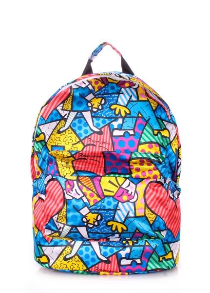 Фото - Рюкзак Blue Blossom купить в киеве на подарок, цена, отзывы