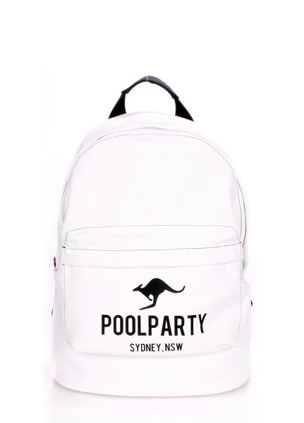 Фото - Рюкзак Kangaroo White купить в киеве на подарок, цена, отзывы