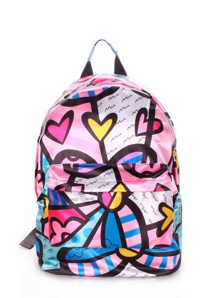 Фото - Рюкзак Pink Blossom купить в киеве на подарок, цена, отзывы
