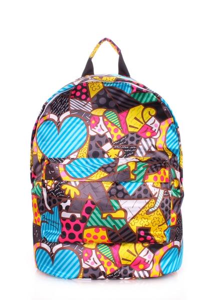 Фото - Рюкзак Yellow Blossom купить в киеве на подарок, цена, отзывы