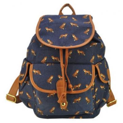 Фото - Рюкзак лисички купить в киеве на подарок, цена, отзывы