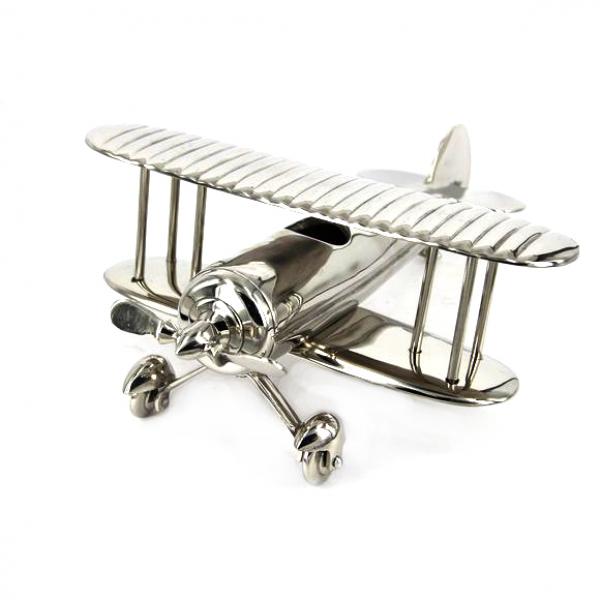 Фото - Самолет металлический купить в киеве на подарок, цена, отзывы