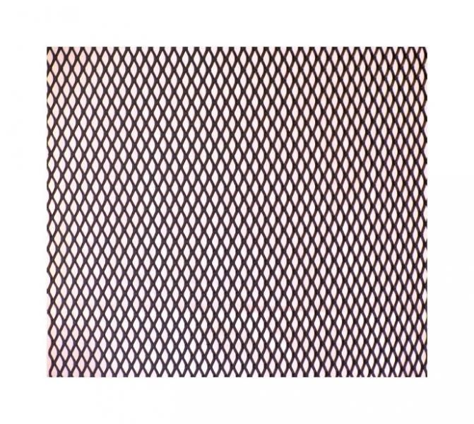 Фото - Сетка алюминиевая ячейка мелкая 1м. купить в киеве на подарок, цена, отзывы