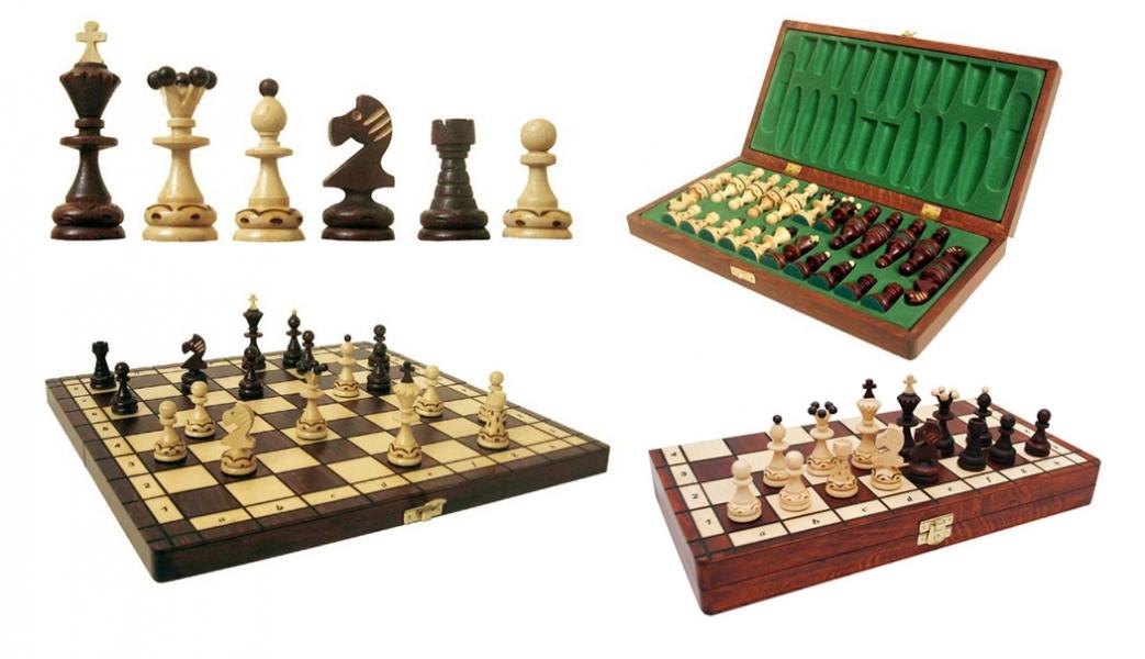 Фото - Шахматы PEАRL  купить в киеве на подарок, цена, отзывы