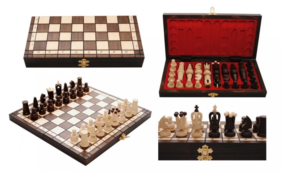 Фото - Шахматы ROYAL maxi купить в киеве на подарок, цена, отзывы