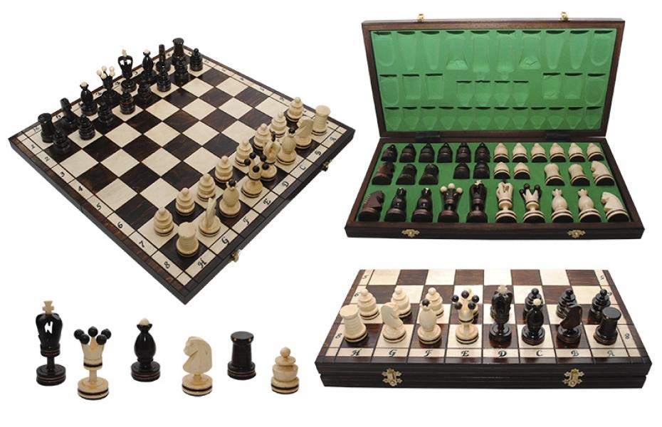 Фото - Шахматы SMALL KINGS купить в киеве на подарок, цена, отзывы