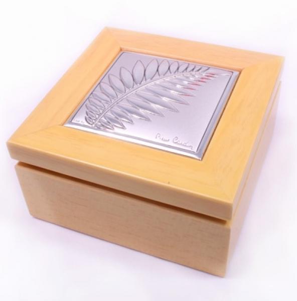 Фото - Шкатулка Pigalle 12x12 купить в киеве на подарок, цена, отзывы