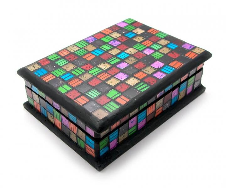 Фото - Шкатулка для украшений 18Х13Х5,5 см купить в киеве на подарок, цена, отзывы
