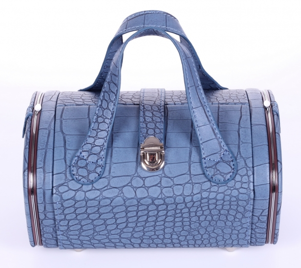 Фото - Шкатулка для украшений цвет синий закат купить в киеве на подарок, цена, отзывы