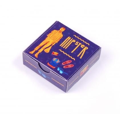 Фото - Шоколадный набор Hipster купить в киеве на подарок, цена, отзывы
