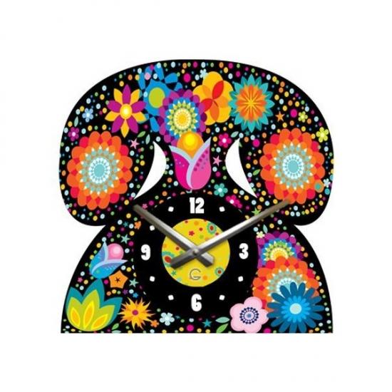 Фото - Современные настенные часы Fantasy купить в киеве на подарок, цена, отзывы