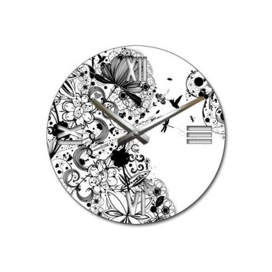 Фото - Современные настенные часы Muar купить в киеве на подарок, цена, отзывы