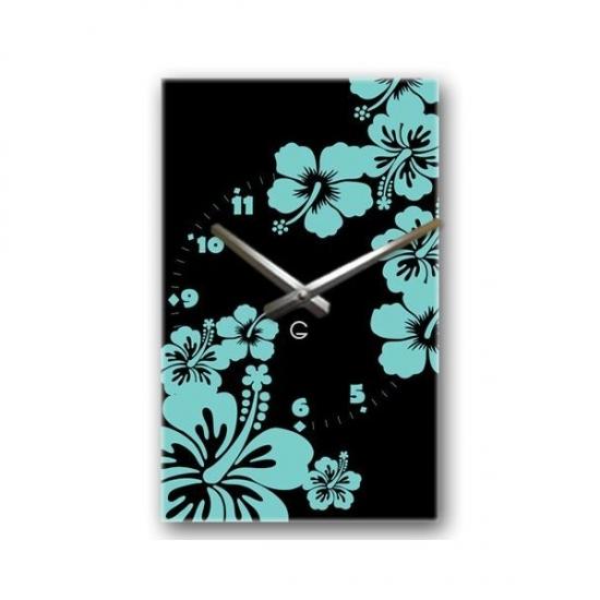 Фото - Современные настенные часы  Aquamarine купить в киеве на подарок, цена, отзывы