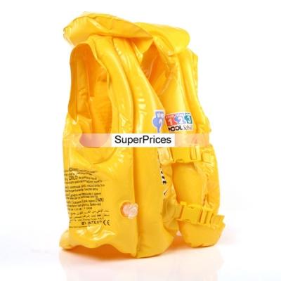 Фото - Спасательный жилет желтый  купить в киеве на подарок, цена, отзывы