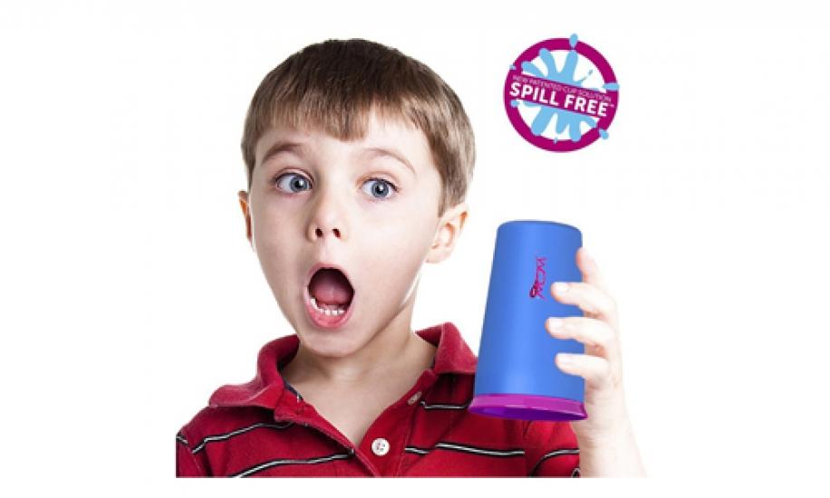 Фото - Стакан непроливайка Wow Cup купить в киеве на подарок, цена, отзывы