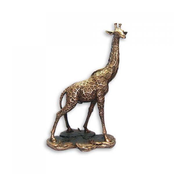 Фото - Статуэтка Жираф купить в киеве на подарок, цена, отзывы
