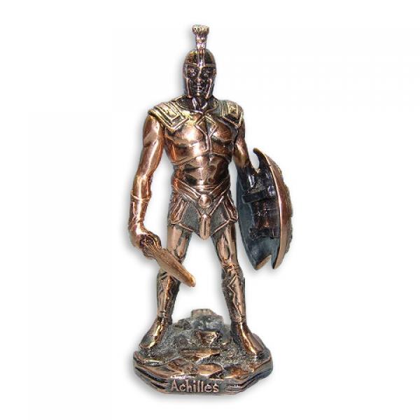 Фото - Статуэтка  Воин спартанец купить в киеве на подарок, цена, отзывы