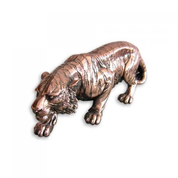 Фото - Статуэтка  тигр купить в киеве на подарок, цена, отзывы