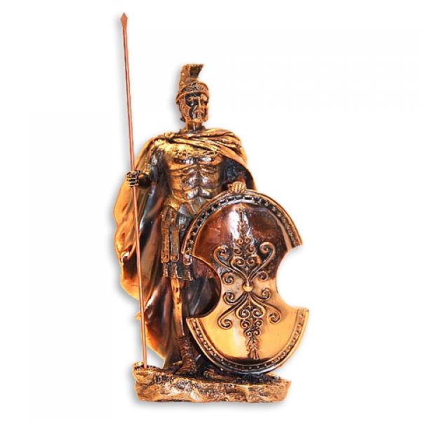 Фото - Статуэтка воин Art купить в киеве на подарок, цена, отзывы