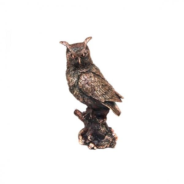 Фото - Статуэтка совушка купить в киеве на подарок, цена, отзывы