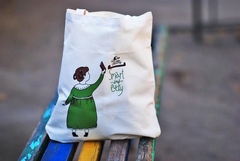 Фото - Сумка Smart girl купить в киеве на подарок, цена, отзывы