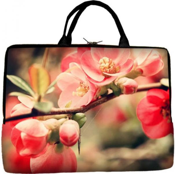 Фото - Сумка для ноутбука Нежность купить в киеве на подарок, цена, отзывы