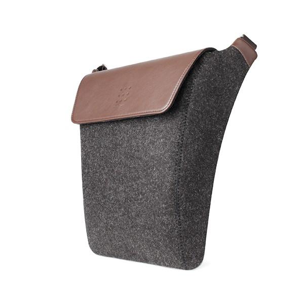 Фото - Сумка для планшетов FBFC-101 Black купить в киеве на подарок, цена, отзывы