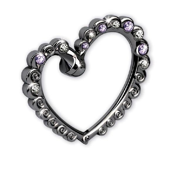 Фото - Сумкодержатель сердце купить в киеве на подарок, цена, отзывы