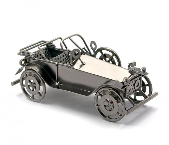 Фото - Техно арт автомобиль металл 20Х9,5Х8 см купить в киеве на подарок, цена, отзывы