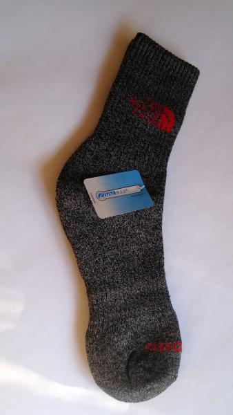 Фото - Термоноски The North Face низкие купить в киеве на подарок, цена, отзывы
