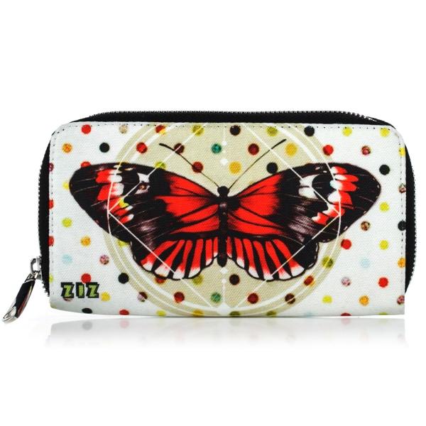 Фото - Тканевый кошелек Бабочка купить в киеве на подарок, цена, отзывы