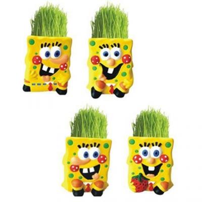 Фото - Травянчик Губка Боб купить в киеве на подарок, цена, отзывы